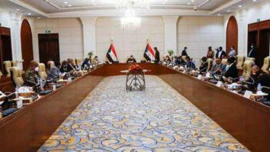 صورة مجلس الأمن والدفاع السوداني يقر تعزيز القوات الأمنية بدارفور