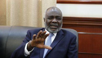 صورة تعهدات حكومية بمعالجة تأثيرات حزمة إصلاحات اقتصادية على الطلاب السودانيين بالخارج