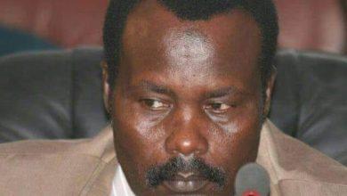 صورة الموت يغيب القاص السوداني عثمان أحمد حسن