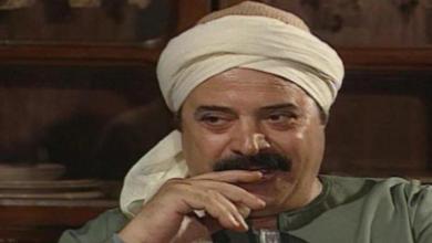 صورة وفاة الفنان المصري يوسف شعبان متأثرا بكورونا