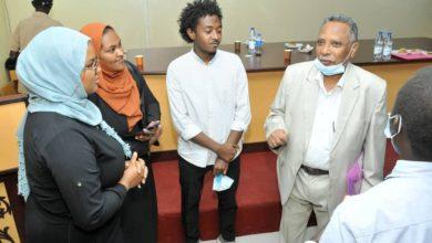صورة السودان: مبنى «الفندق الكبير» يفوز بجائزة حول العمارة الأثرية