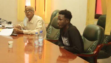 صورة السودان: «لجنة الانضباط» توقف ثلاثي المريخ والنادي يهدد باللجوء للفيفا