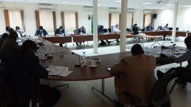 صورة السودان: «يوناميد» تبحث تأمين مقار سلمتها للحكومة بدارفور