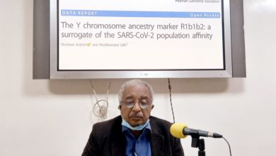 صورة السودان: مركز بحثي يعتزم بدء تجارب استخدام لقاحات «كورونا»