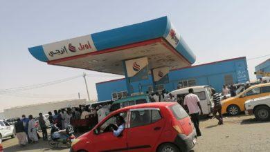 صورة الشرطة تتعهد بالقبض على قاتل وكيل محطة وقود بالعاصمة السودانية