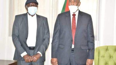 صورة السودان: البرهان والحلو يوقعان على اتفاق إعلان مبادئ