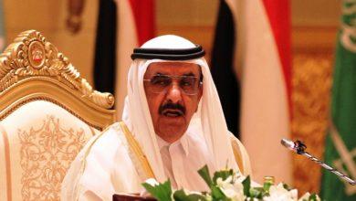 صورة الإمارات: وفاة الشيخ حمدان بن راشد ودبي تعلن الحداد «10» أيام