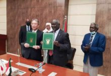 صورة «2.29» مليون دولار من اليابان لتحسين معالجة المياه في ولاية سودانية