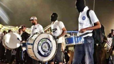 صورة «كاف» يوافق على دخول «5» آلاف مشجع هلالي لمباراة بلوزداد
