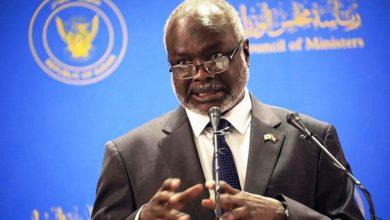 صورة السودان يوقع اتفاقاً يمهد لإسقاط معظم ديونه الخارجية