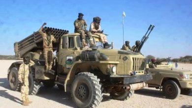 صورة تكوين الجيش الموحد.. عقبة الانتقال الديمقراطي بالسودان