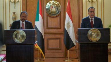 صورة تفاهمات اقتصادية بين الخرطوم والقاهرة