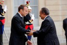 صورة الحكومة السودانية تكشف عن أجندتها الرئيسة لمؤتمر باريس