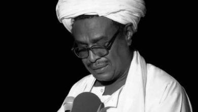 صورة السودان: تسع سنوات من الغياب لم تحجب حميد عن الوطن