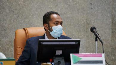 صورة السودان: إصابة مسؤول رفيع بفيروس كورونا المستجد
