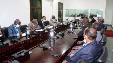 صورة بنك السودان المركزي: (308) ملايين دولار حصيلة مشتروات المواطنين
