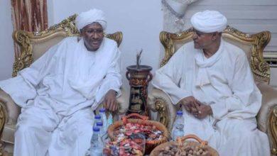 صورة السودان: رئيس «الصحوة الثوري» يعلن طي الخلافات ومواصلة المصالحات