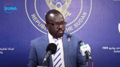 صورة السودان: «إزالة التمكين» تنهي خدمة أكثر من «300» عامل وتسترد أراضٍ وأسهم