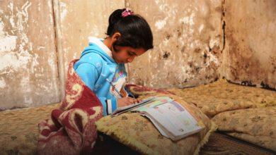 صورة اليونسكو: تعطل التعليم بسبب «كورونا» يهدد «100» مليون طفل