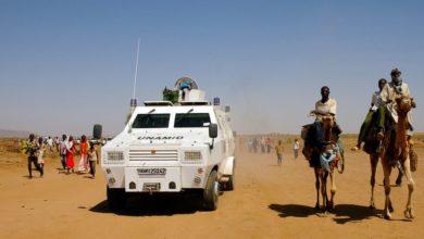 صورة السودان: منسقية النازحين تعلن عن محاولة مسلحين اقتحام معسكر كلمة
