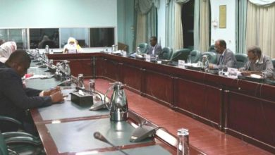 صورة السودان: لجنة قضايا المفصولين تبدأ رصد المؤسسات الرافضة لقراراتها