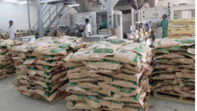 صورة مصنع سكر جديد شمالي السودان بإنتاجية سنوية 250 ألف طن