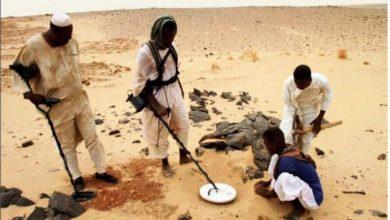 صورة المعدنون يطالبون بحسم قضية ممتلكاتهم خلال زيارة «السيسي» للخرطوم