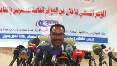 صورة السودان: توقعات بوصول تحويلات المغتربين إلى 8 مليارات دولار