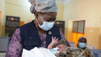 صورة صندوق الأمم المتحدة للسكان يرحب بإصلاح قوانين المرأة في السودان
