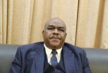 صورة وزير التجارة السوداني: أولوية الاستيراد ستكون لصالح السلع الاستراتيجية