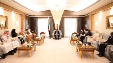 صورة السودان والسعودية يتفقان على مشروعات إستثمارية