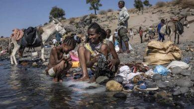 صورة «سي إن إن»: اغتصاب جماعي وانتهاكات جنسية في إقليم تقراي الأثيوبي