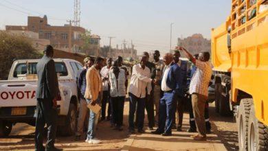 صورة السودان: فريق فني يعلن بدء إنتاج الذهب من «جبل عامر» خلال أسبوع