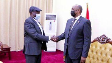 صورة السودان: اتفاق «البرهان – الحلو» يحسم الخلاف بشأن علاقة الدين بالدولة