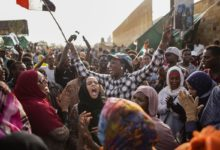 Photo of Issues Pertaining to the Sudanese Women to be Heard by  Volker Perthes