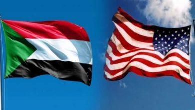 صورة الولايات المتحدة تتلقى تعويضات السودان لأسر ضحايا هجمات إرهابية