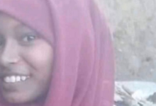صورة مقتل سماح يشعل جدل الشريعة وحقوق الإنسان