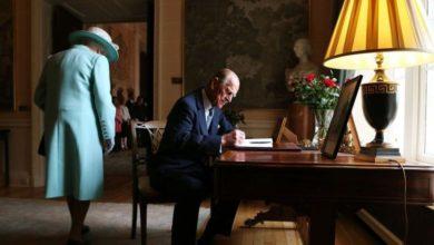 صورة وفاة الأمير فيليب تنهي فصول أطول زيجة ملكية في التاريخ البريطاني