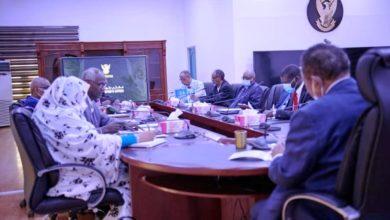 صورة السودان يجهز فرقاً قانونية لمقاضاة إثيوبيا والشركة المنفذة لـ«سد النهضة»