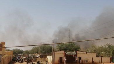 صورة لجنة أطباء غرب دارفور تعلن إحصائية جديدة لضحايا أحداث الجنينة