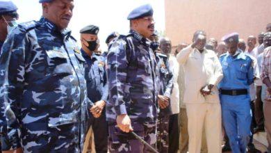 صورة الشرطة السودانية توقف شبكة لترويج المخدرات عقب تبادل لاطلاق النار