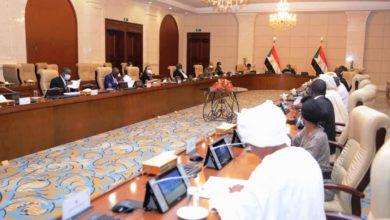 صورة السودان: مجلس السلام يكون لجنة لترتيب التفاوض مع «الحلو»