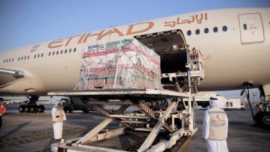 صورة الإمارات تقدم مساعدات إنسانية لـ «7» ولايات سودانية