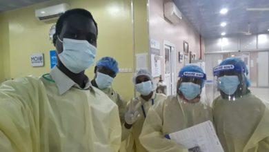 صورة (القارديان): وفاة أكثر من 200 عامل طبي سوداني بفيروس كورونا
