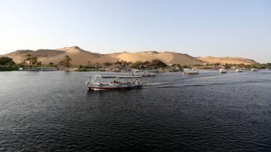 صورة السودان: العثور على آخر جثمان لغرقى حادثة «بحيرة النوبة»