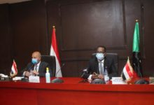 صورة مصر تبدي استعدادها لتلبية احتياجات السودان في مجال النقل