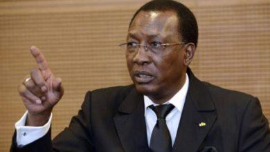 صورة بعد رحيل الرئيس التشادي.. ماذا ينتظر السودان غرباً؟