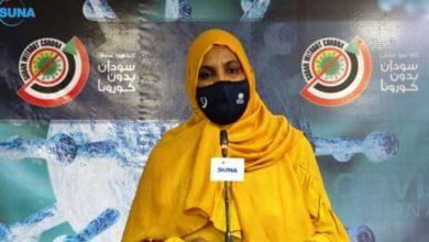 صورة «9» ولايات سودانية تتسلم لقاح «كورونا»