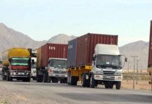 صورة السودان يشدد على منع دخول الشاحنات المخالفة للأوزان