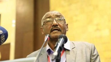صورة قيادي بـ«قحت»: معظم القرارات تتخذ بعيداً عن مؤسسات الحكومة السودانية